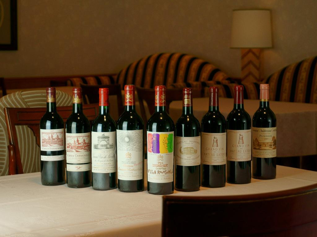 ヴィンテージワイン