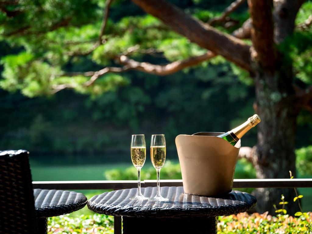 シャンパンディライトイメージ