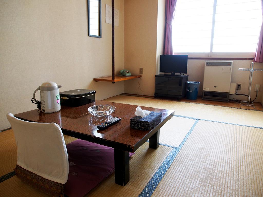 別館 和室(6〜10畳)