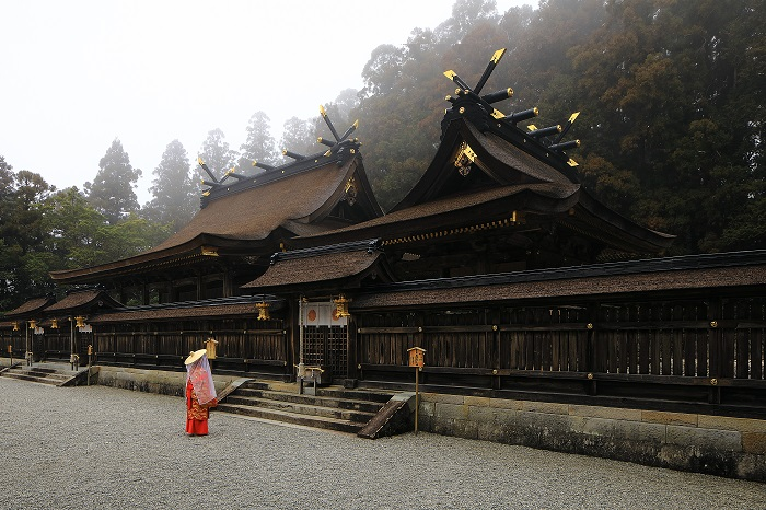 熊野三山『世界遺産 本宮大社』巡礼ツアー