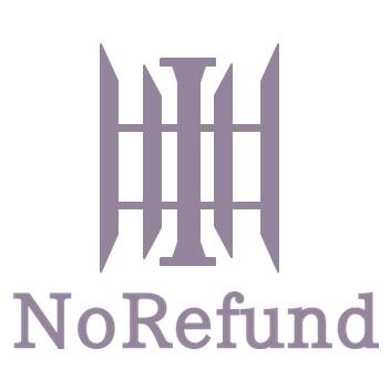 No Refund