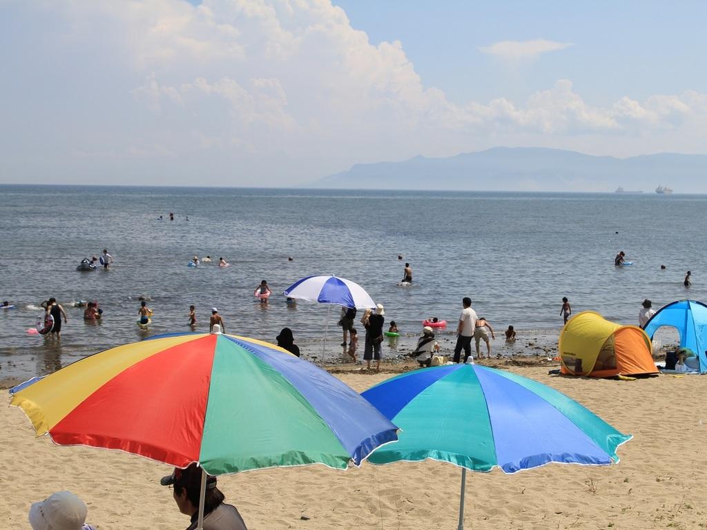 唐船サンビーチ
