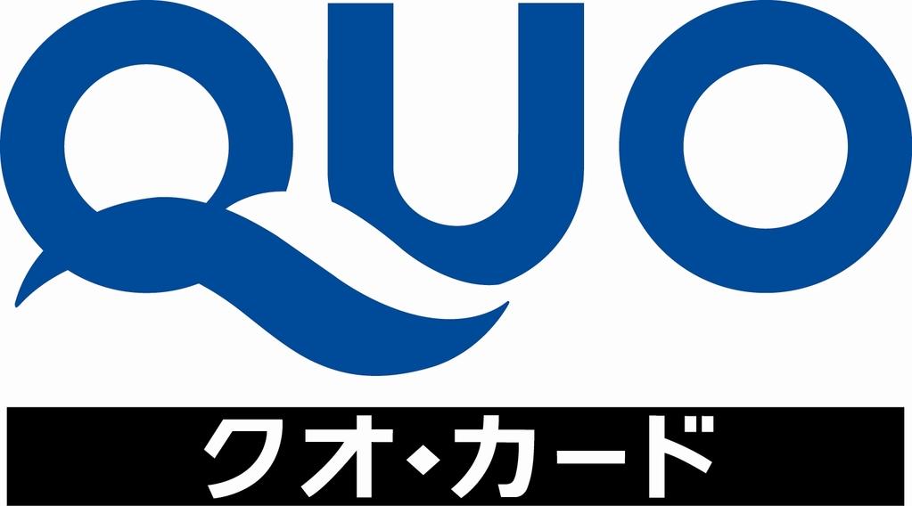 QUOカードロゴ