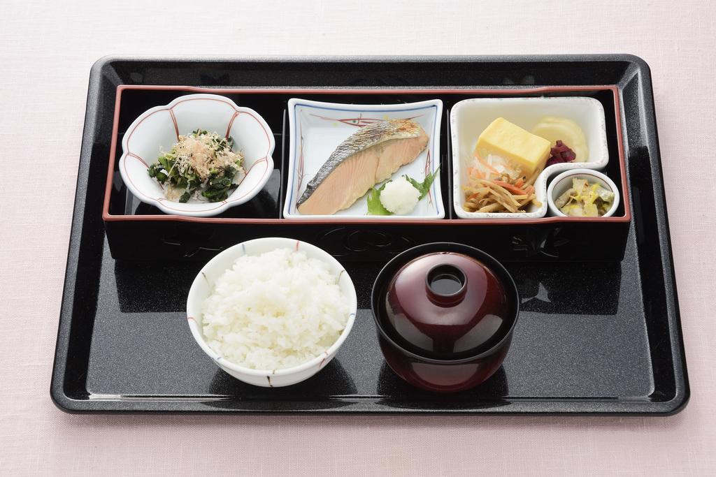 朝食(軽食) Aセット