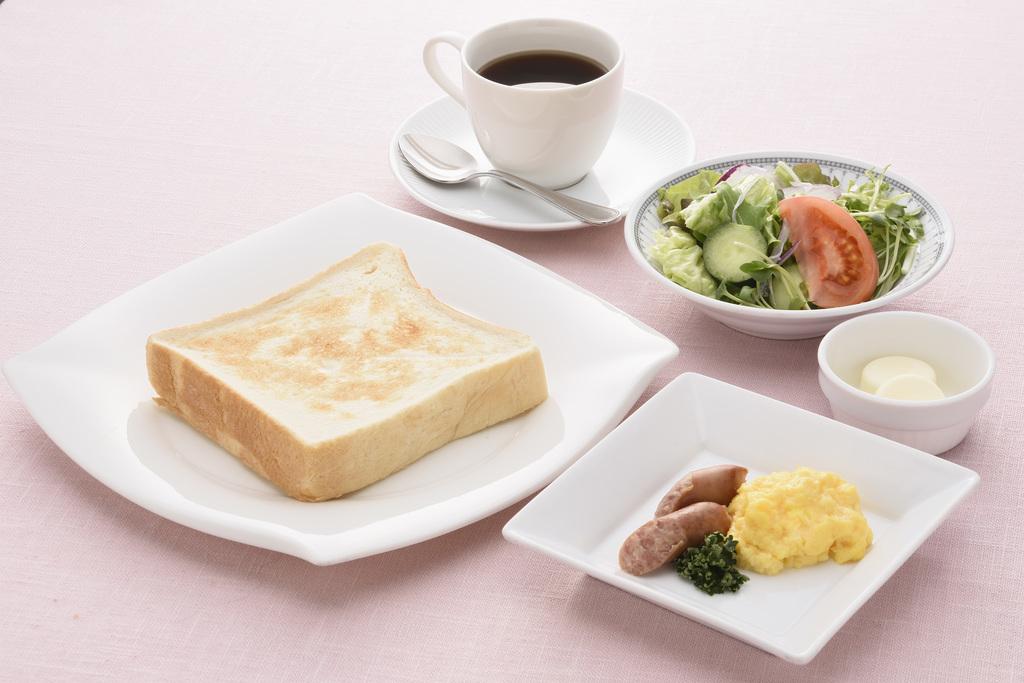 朝食(軽食) Bセット