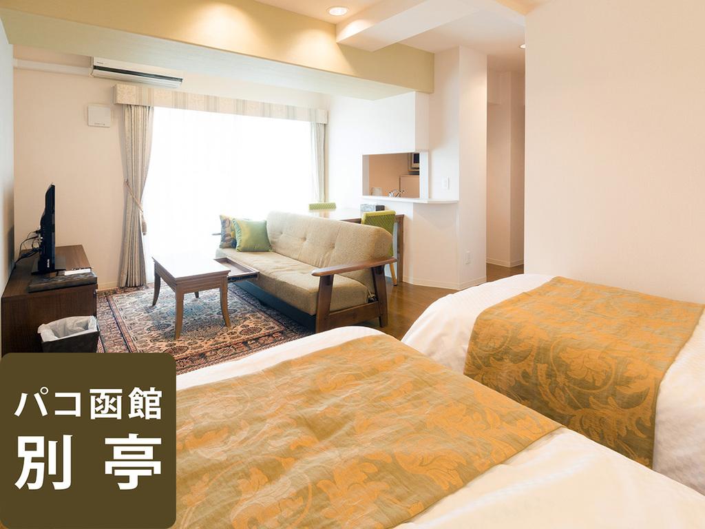 【別亭】2〜7階 ≪客室一例≫