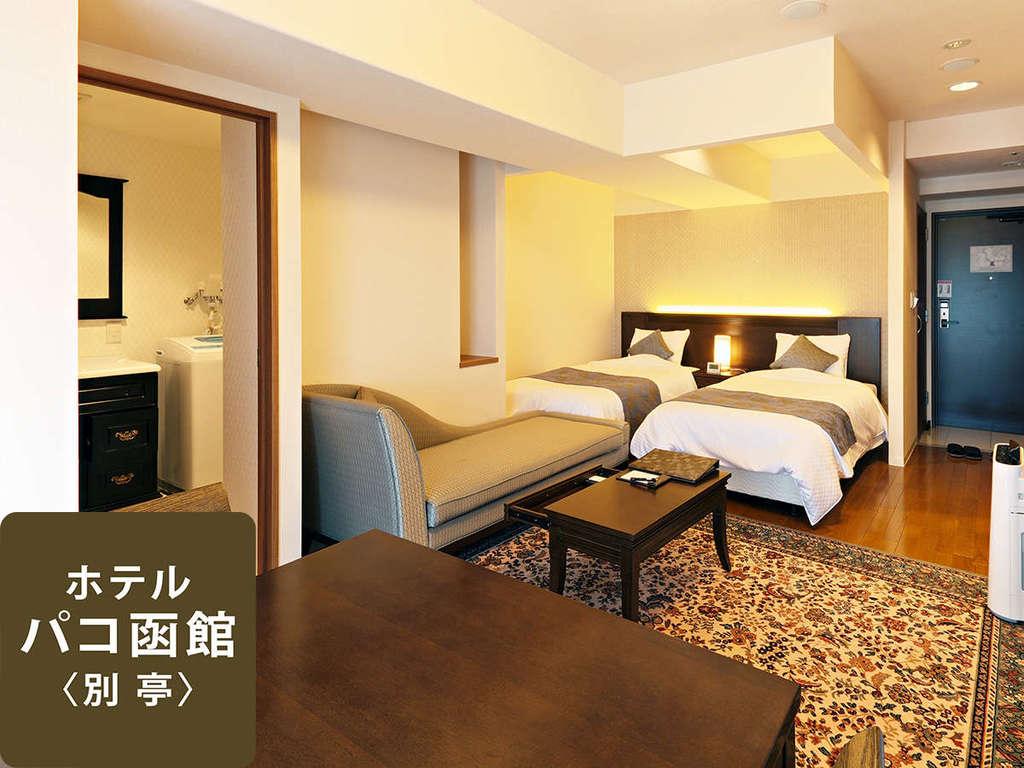 【別亭】8〜12階 ≪客室一例≫