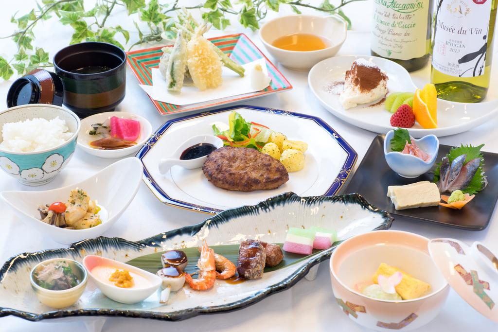 2017春 スタンダード御厨会席(肉チョイス)