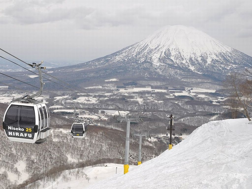 NISEKO Mt.resort Grand HIRAFU