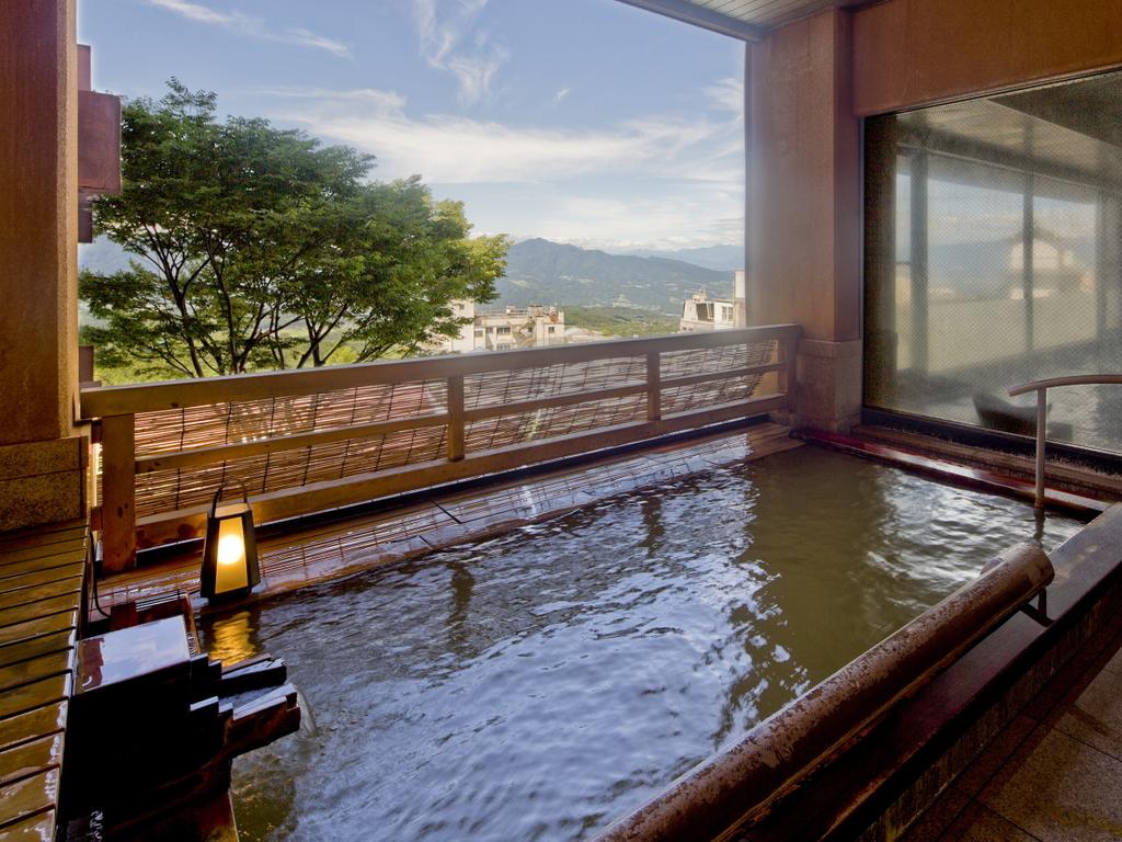 展望大浴場 六左衛門の湯(外) イメージ写真
