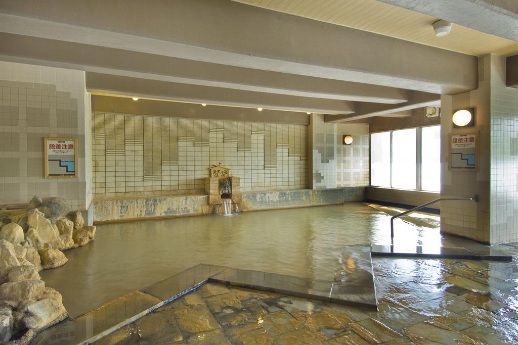 大浴場 又左衛門の湯