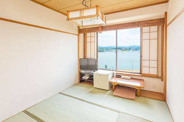本館和室(4.5畳)
