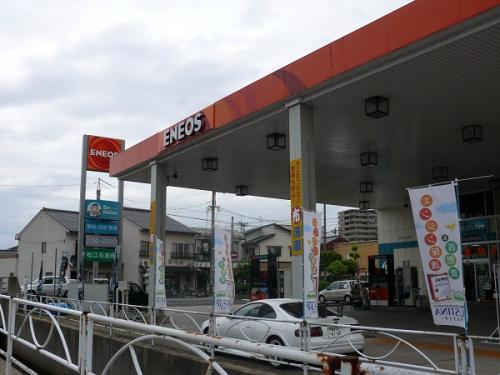 ガソリン付きプラン