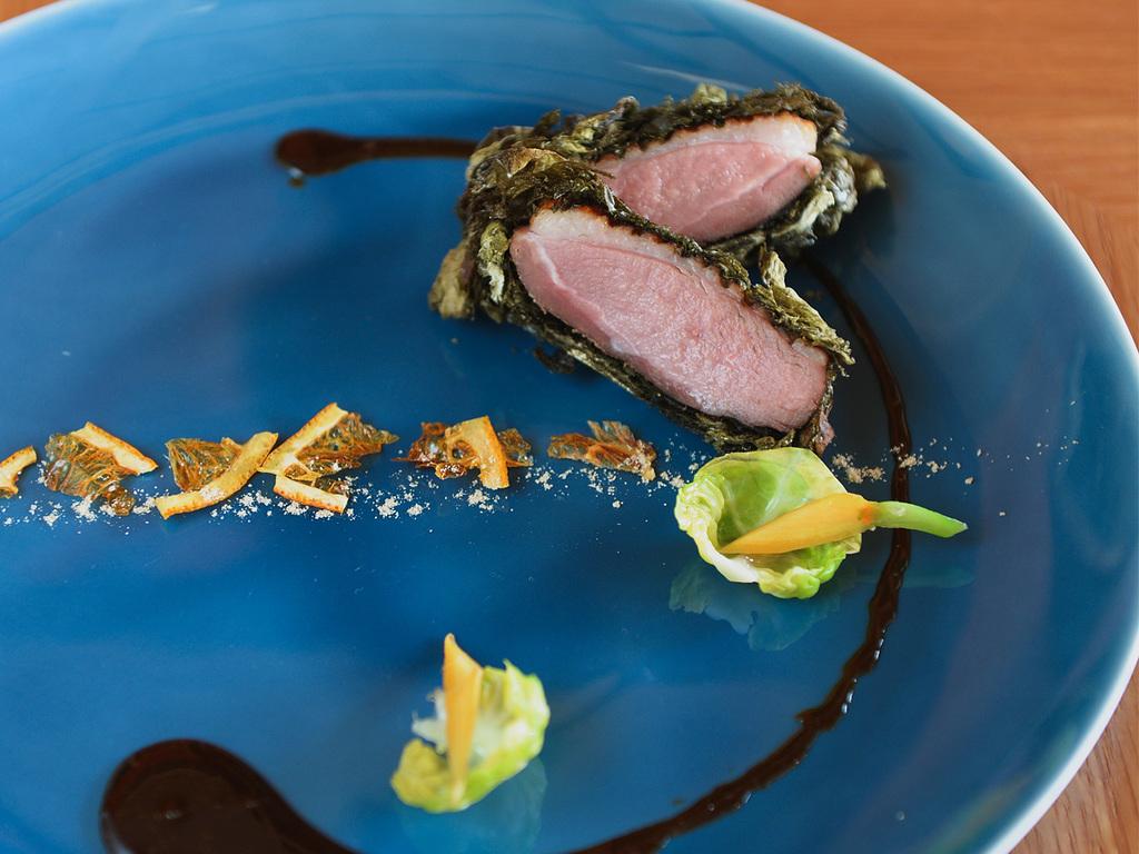 提携店:LULL 肉料理(一例)