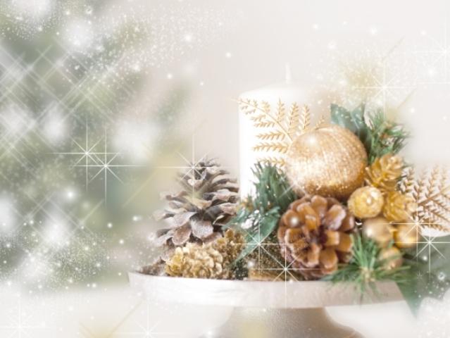 """今年のXmasは""""おいしいね""""を想い出に。大切な人とあたたかな時間をお過ごしくださいませ。"""