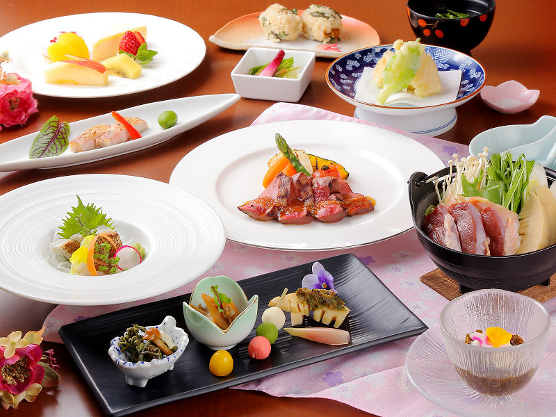 栃木ブランド肉三種の饗宴〜♪(写真はイメージ)