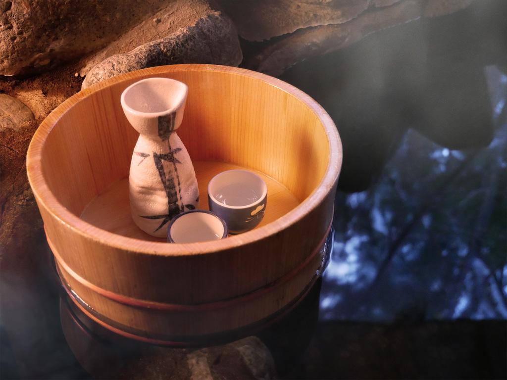 桶酒イメージ