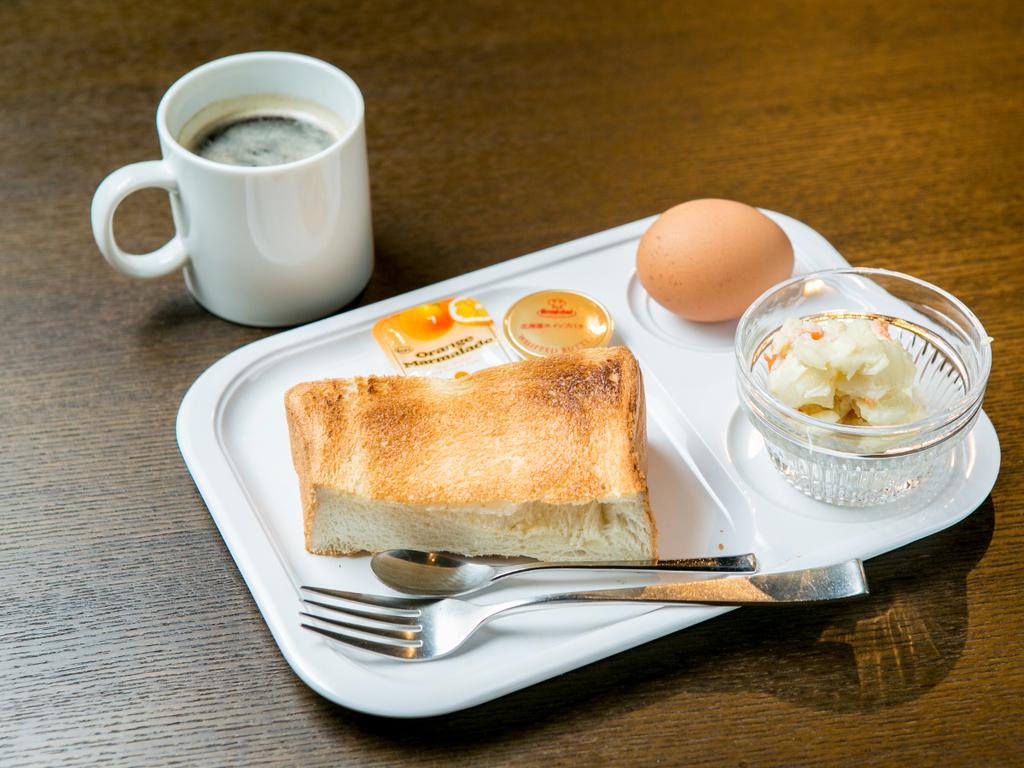 ■-朝食-■