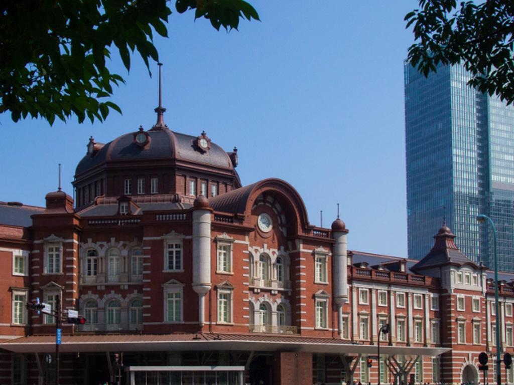 東京フリーきっぷなら東京23区内の電車と都バスが乗り放題