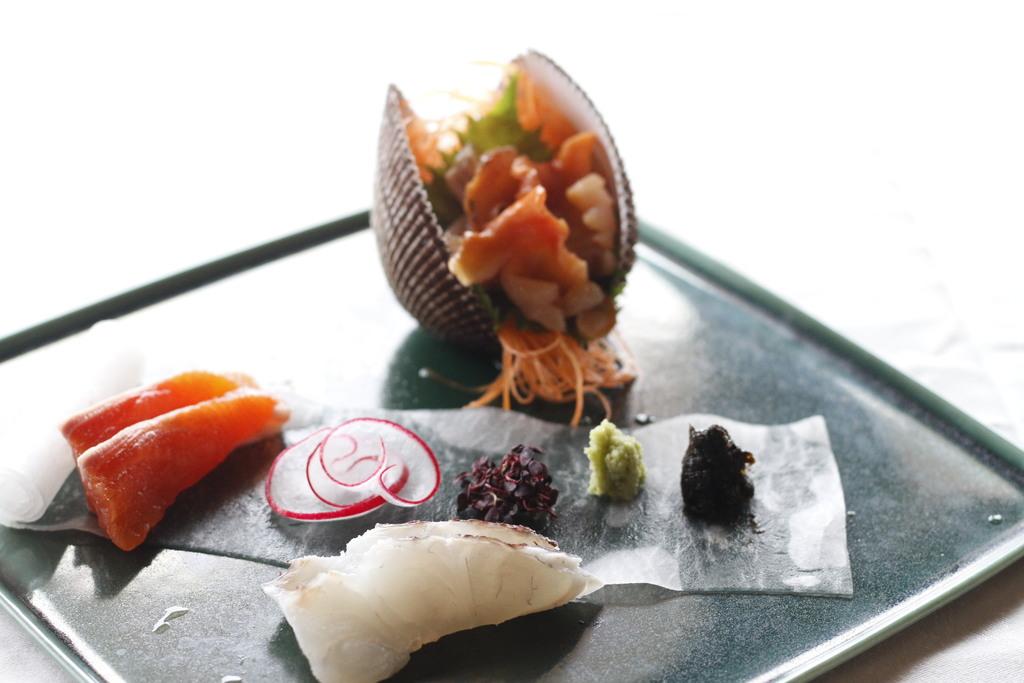 和食会席(料理イメージ)