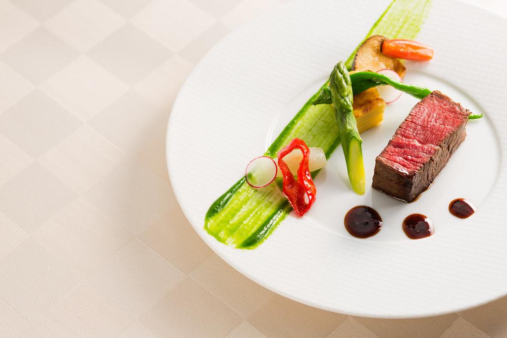 お肉料理イメージ