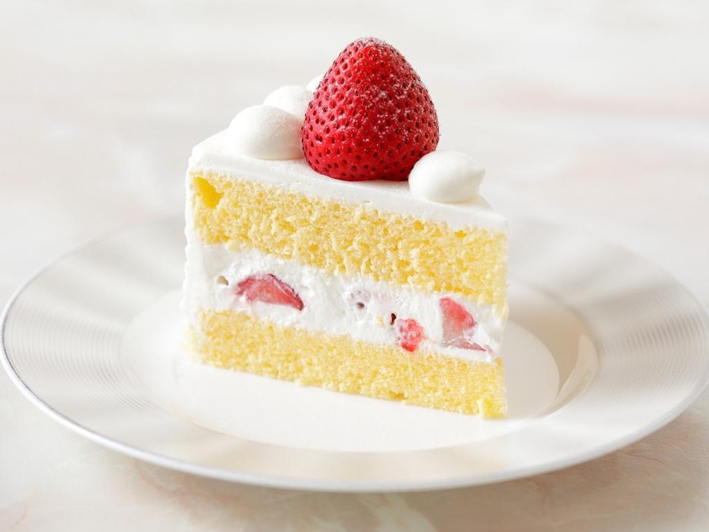 ケーキ(※画像はイメージです。当日のご用意は仕入れ状況により異なります)