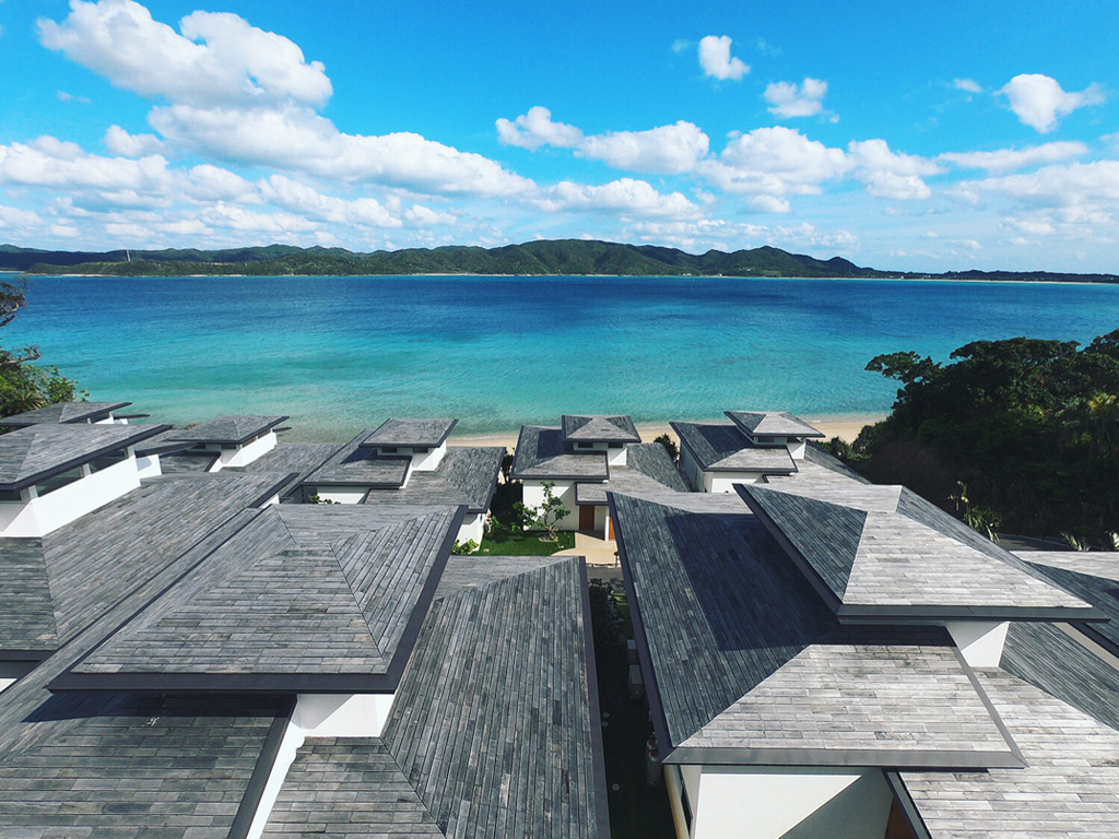 Miru Amami Ocean Villa & Hillside Villa
