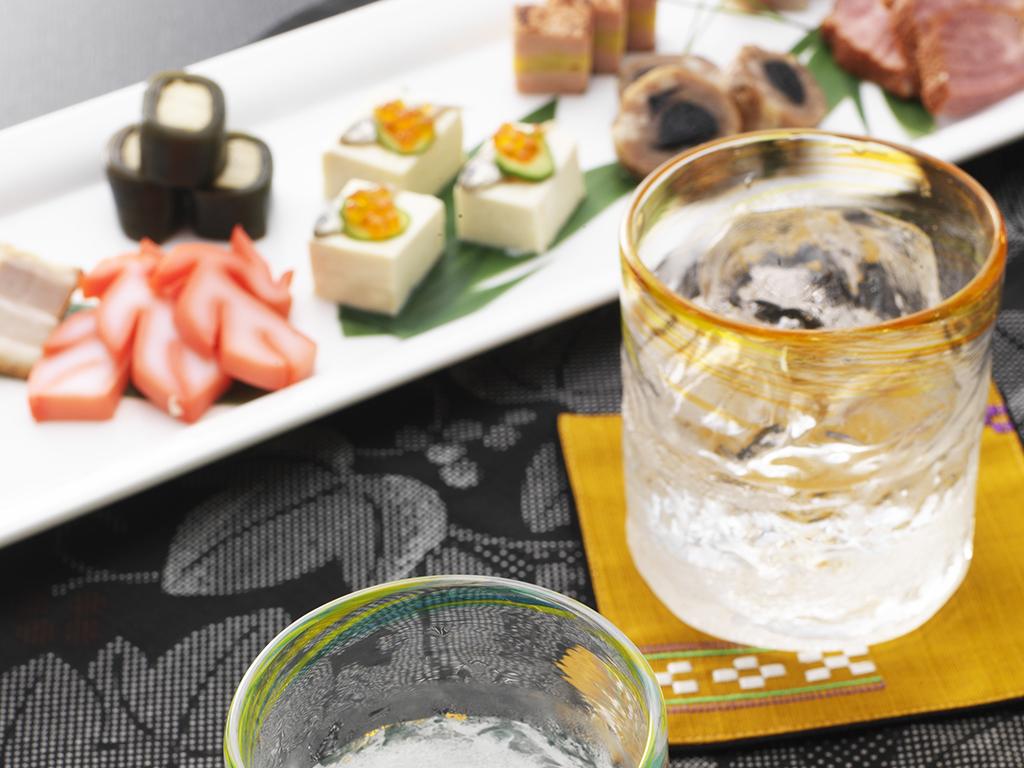 日本料理・琉球会席 琉紅華