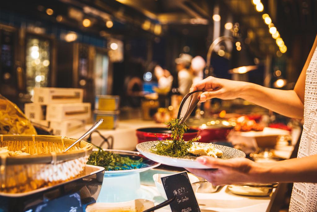 QWACHI夕食イメージ