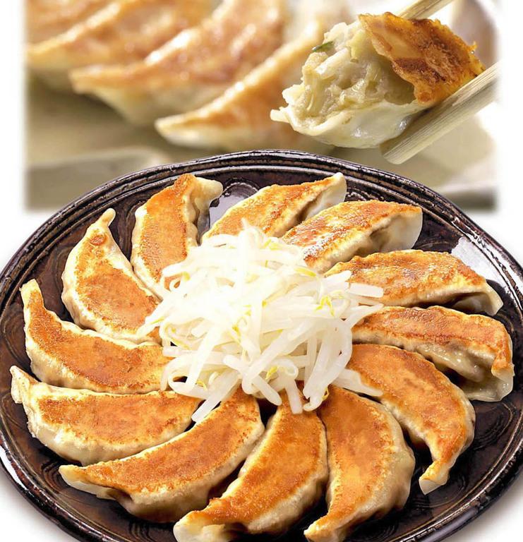 浜松と言えば餃子!ファミリーレストラン「五味八珍」