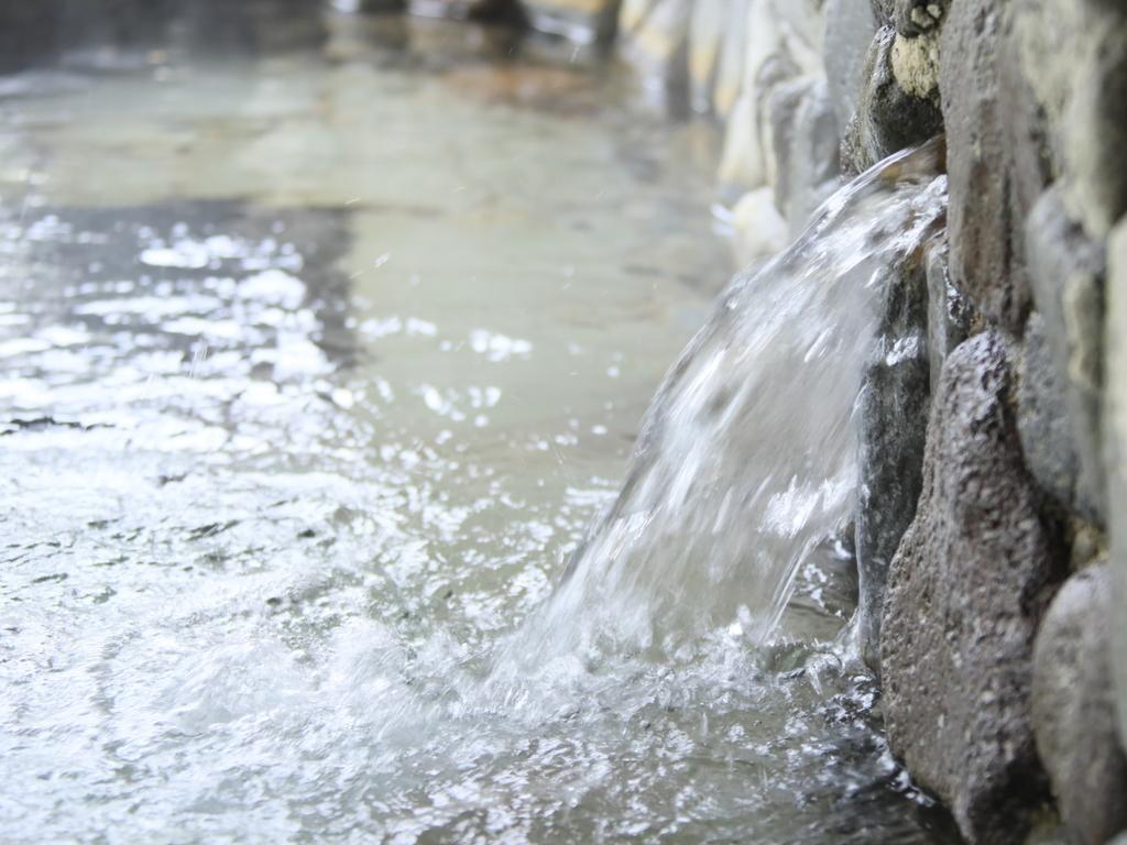 美肌の湯と名高い皆生温泉を満喫。
