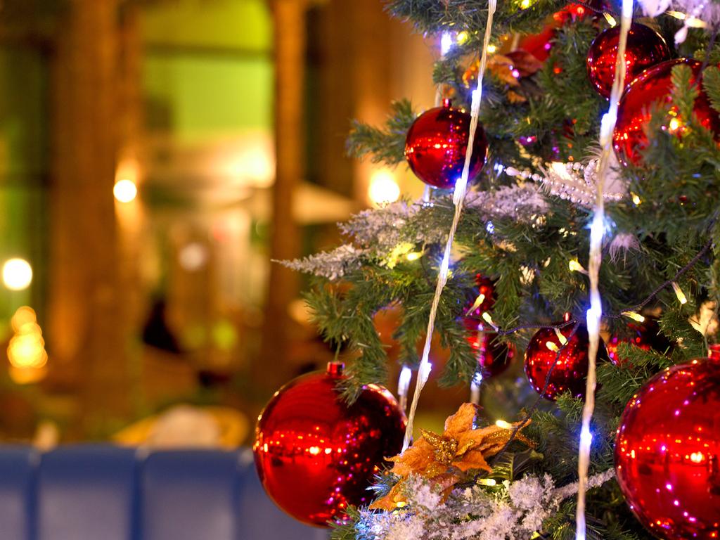 *【クリスマスツリー】