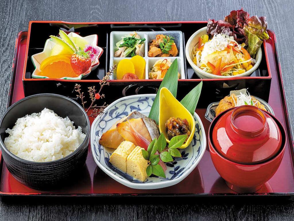 ◆和朝食(2021年4月〜)
