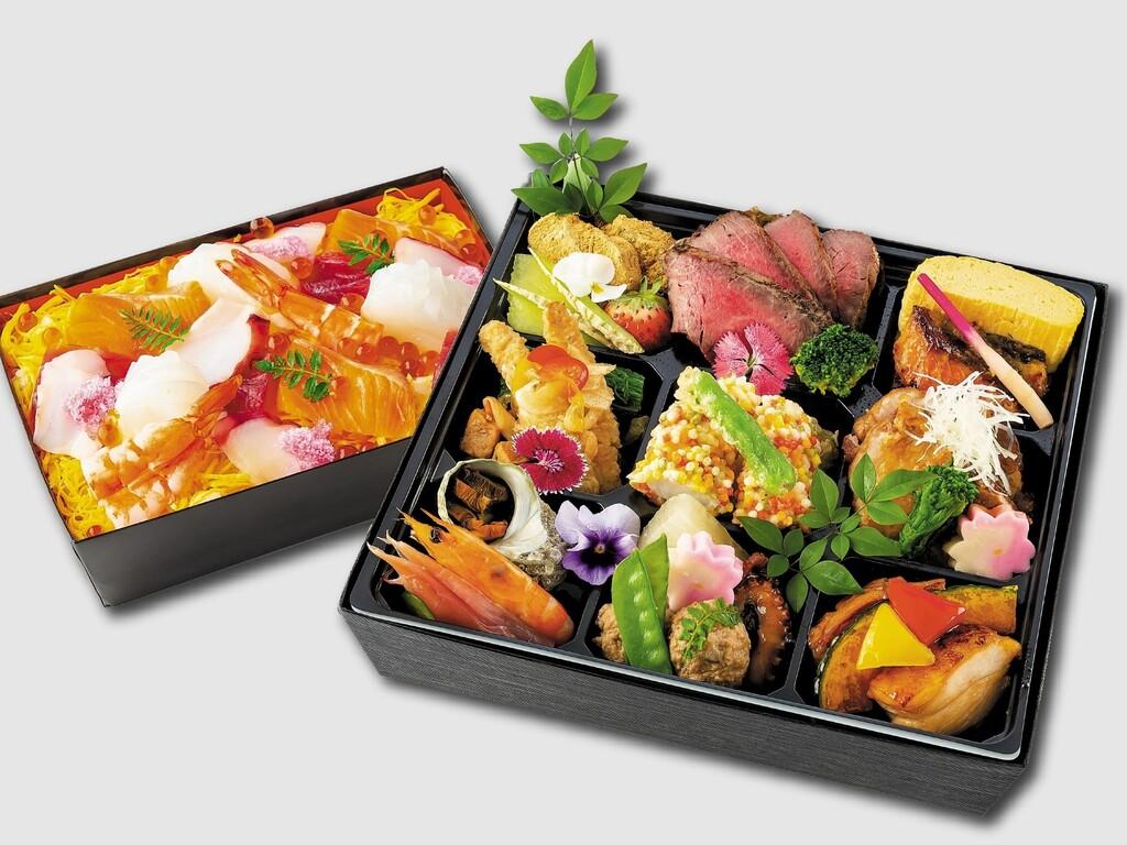 ◆讃州おもてなし弁当