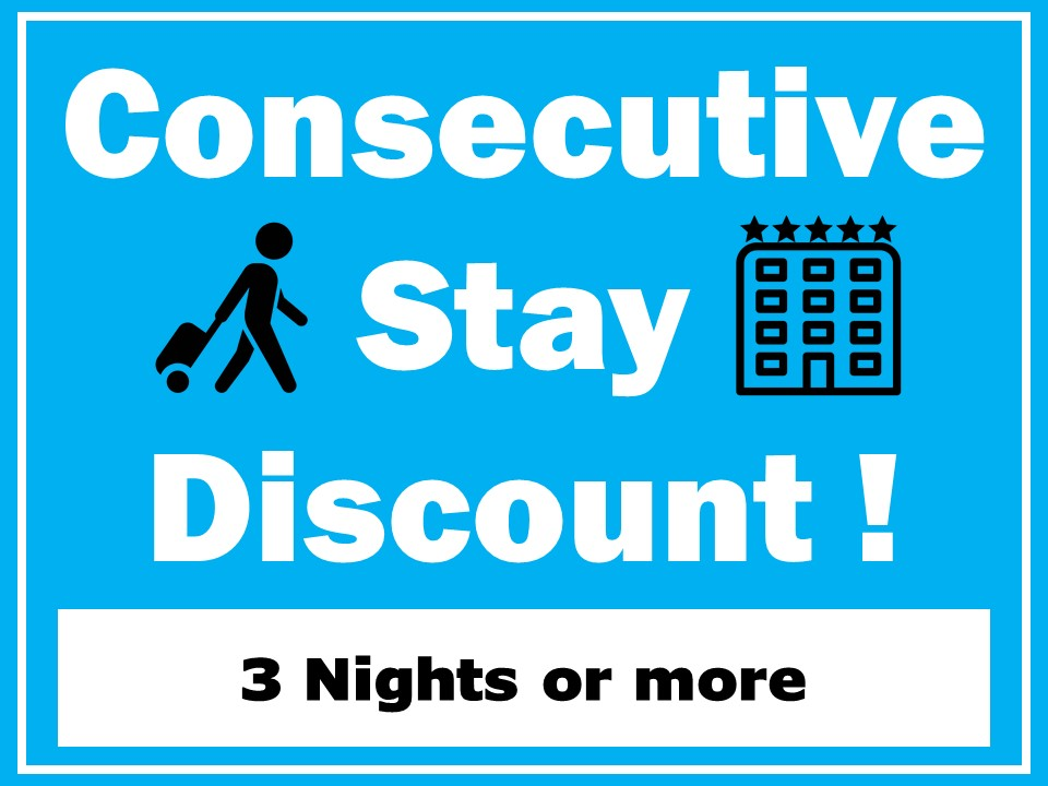 Consecutive Stay