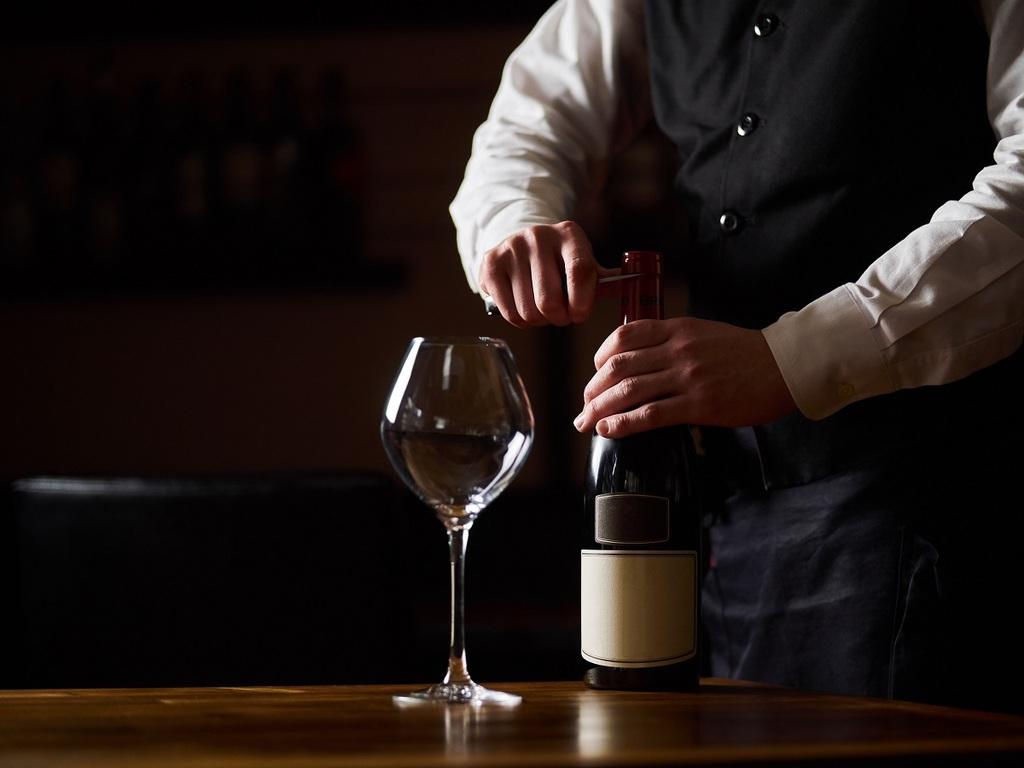 ソムリエ厳選 ワインとフレンチのマリアージュ