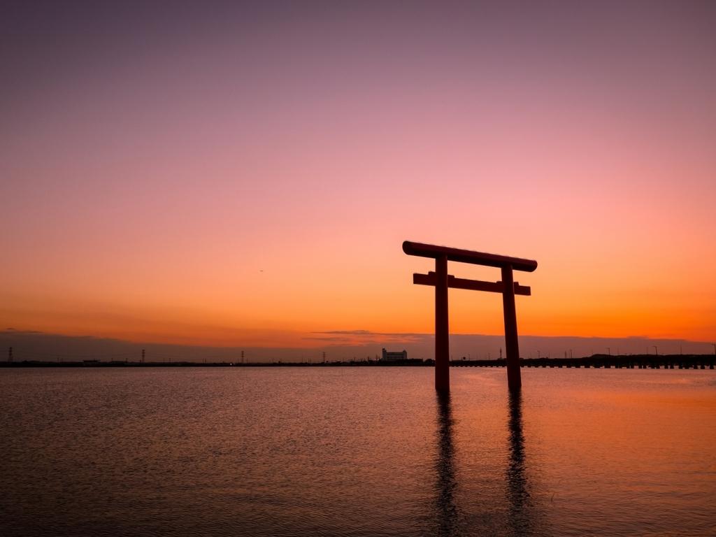 茨城には観光名所がたくさん!