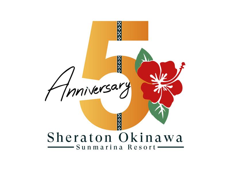 2021年6月でシェラトンリブランド5周年を迎えました。