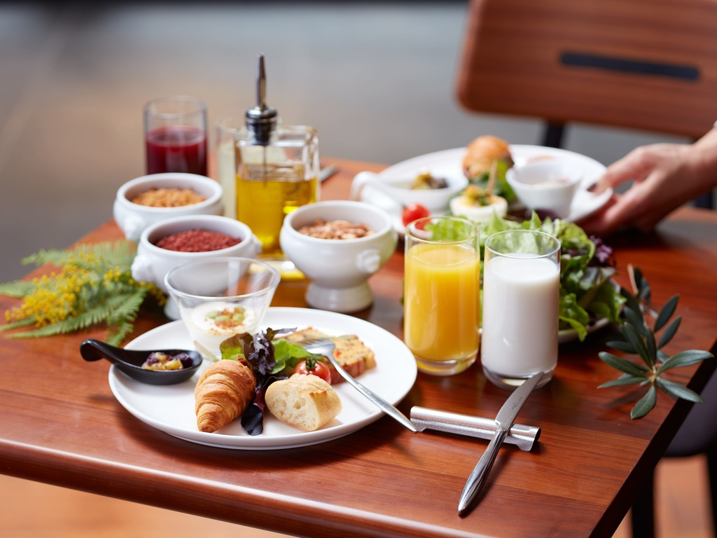 Breakfast (image)