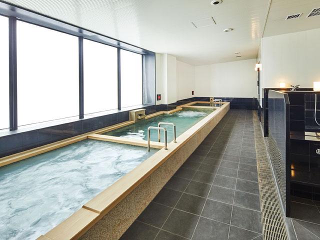 宿泊者専用(無料)大浴場