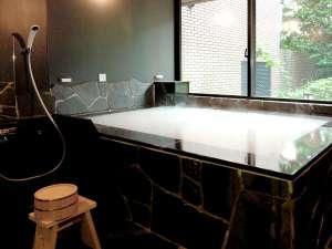 貸切風呂 ユウナミ
