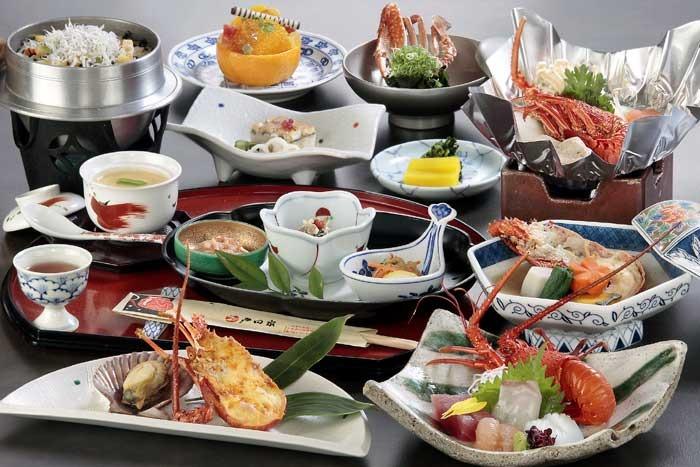 日帰り昼食【彩海】※イメージ