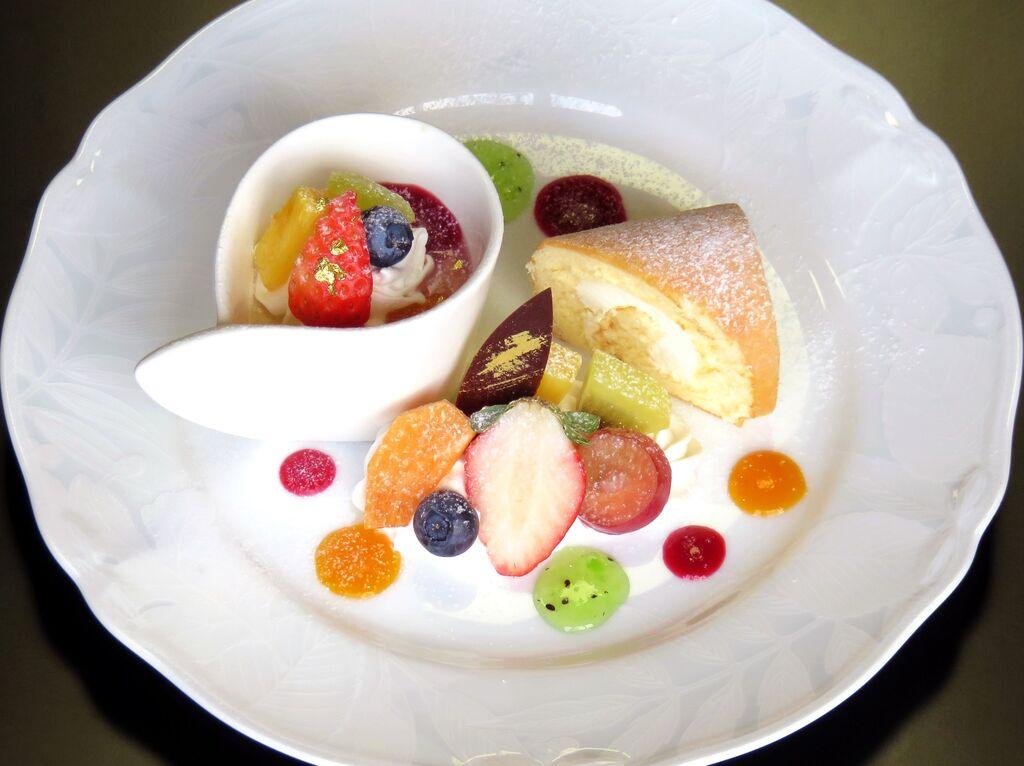 ホワイトデーケーキ(イメージ)