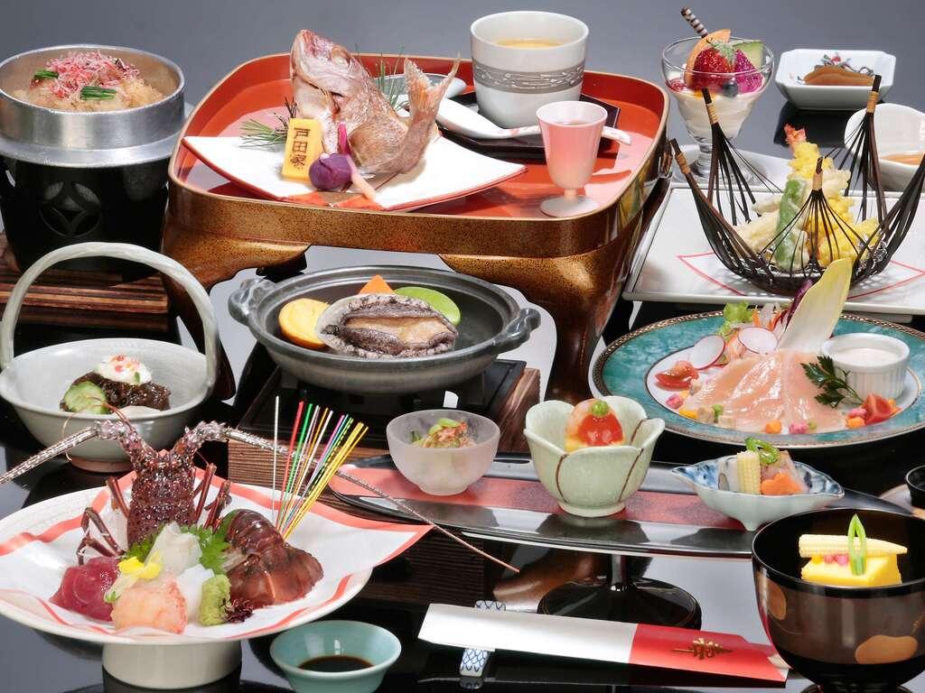 お祝い料理(イメージ)