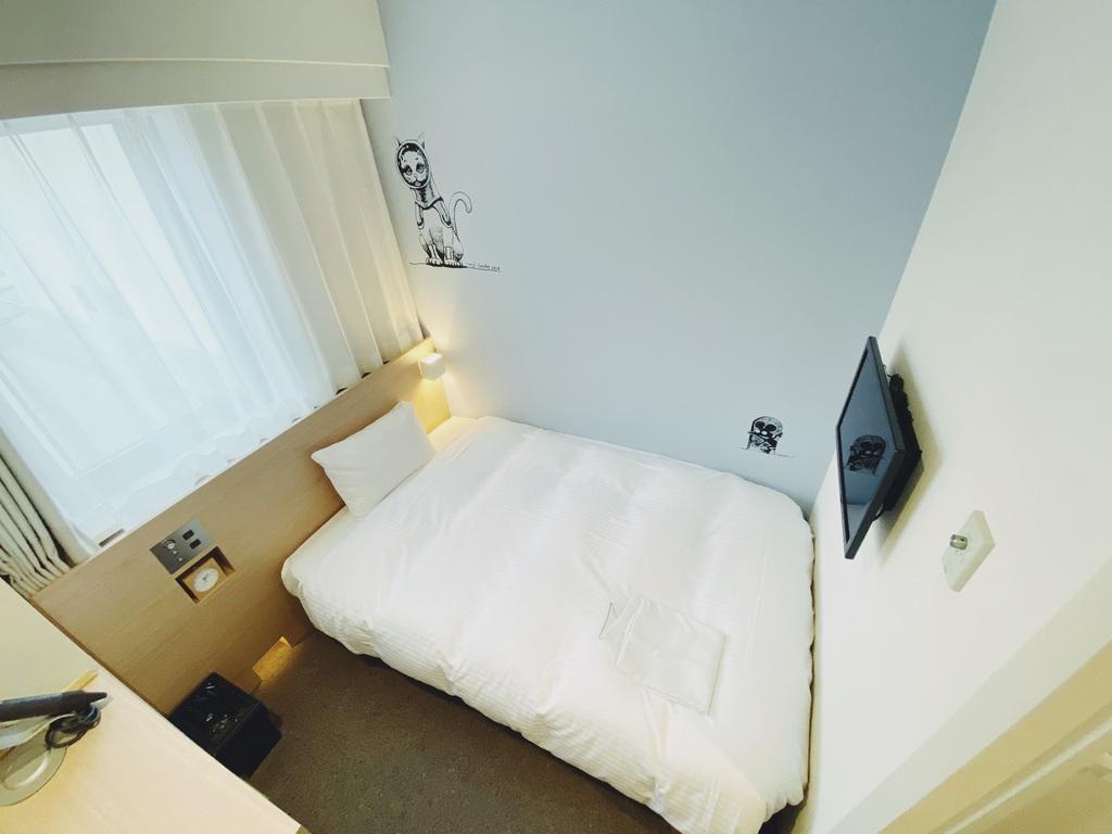 女性専用シングルルーム