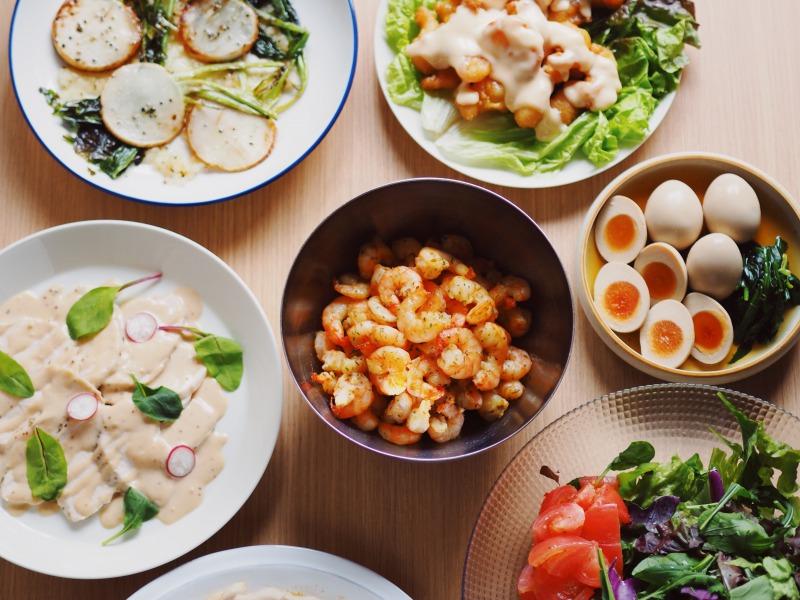【朝食ブッフェ】全40種以上の日替わりメニューを毎日提供中