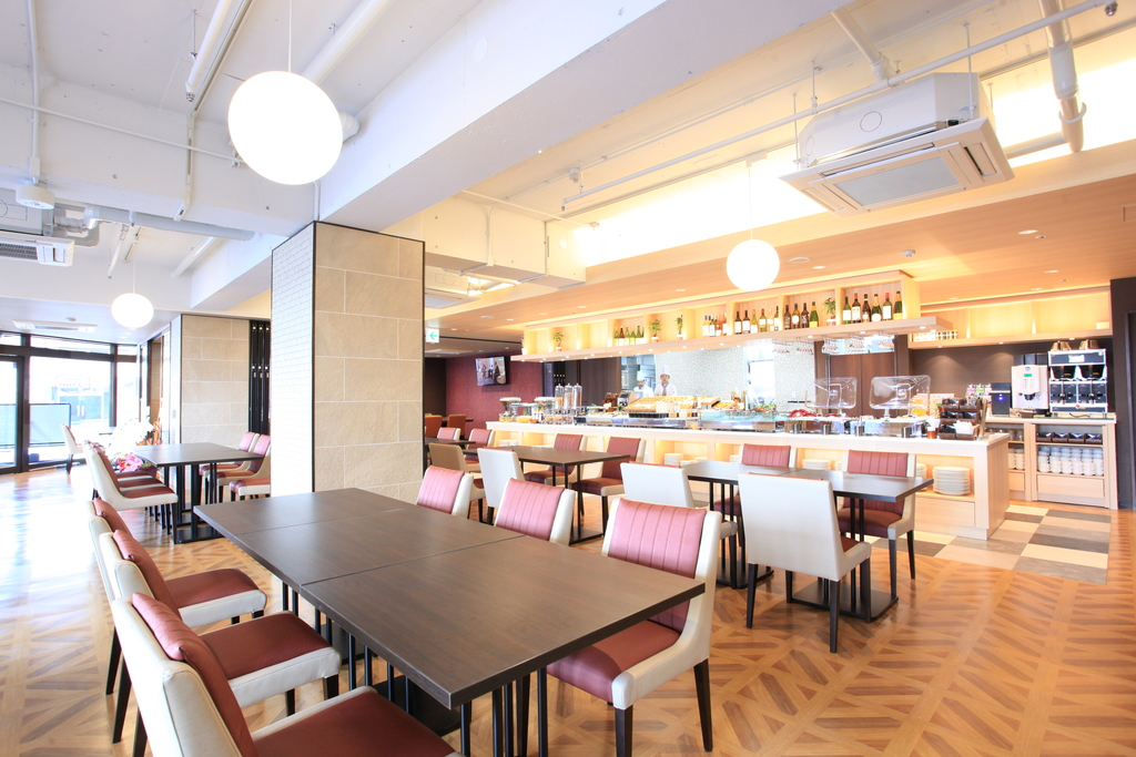 Cafe Restaurant Lavender