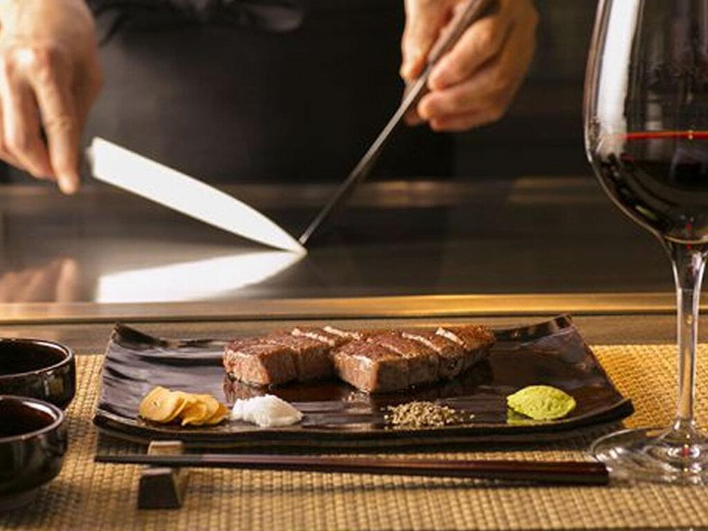 【KOBE BEEF STEAK モーリヤ祇園】京野菜をはじめ、旬の食材を織り交ぜたお料理も。