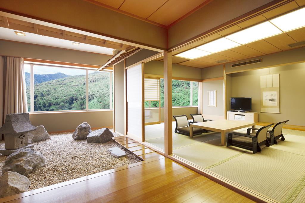 【高層階】特別和賓室