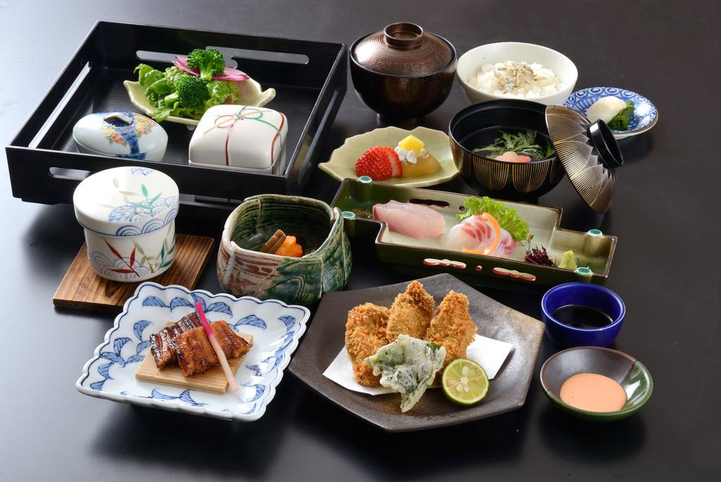 【大元】(夕食の一例)